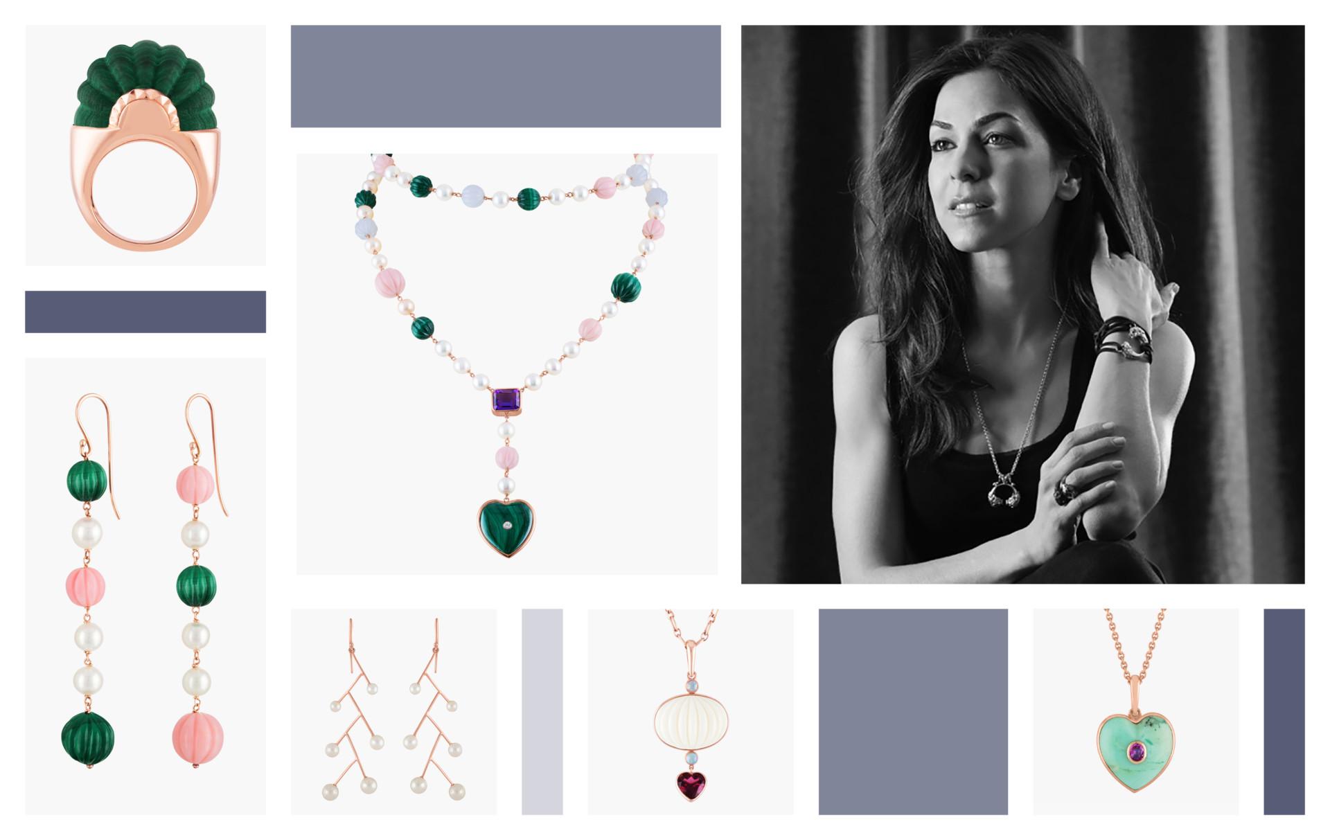 JewelsBasel Designers